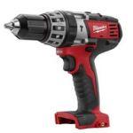 2602-22 M18 Cordless Hammer Drill Driver