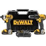 DEWALT DCK280C2