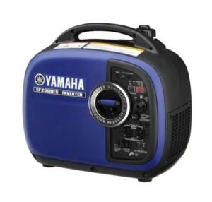 Yamaha EF2000iS Inverter Generator Review