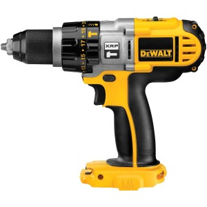 DEWALT DCD950B 18v Cordless Hammer Drill Bare Tool Review