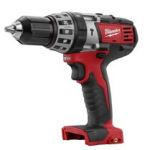 2602-22 M18 Cordless Hammer Drill Driver