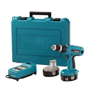 Makita 6347DWDE 18-Volt NIMH Cordless Drill Review