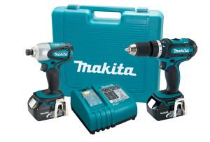 Makita LXT211 Combo Kit