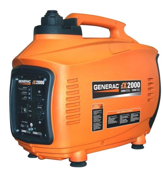 Generac 5793 iX2000