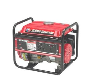 All Power America APG3014 Gas Powered Generator