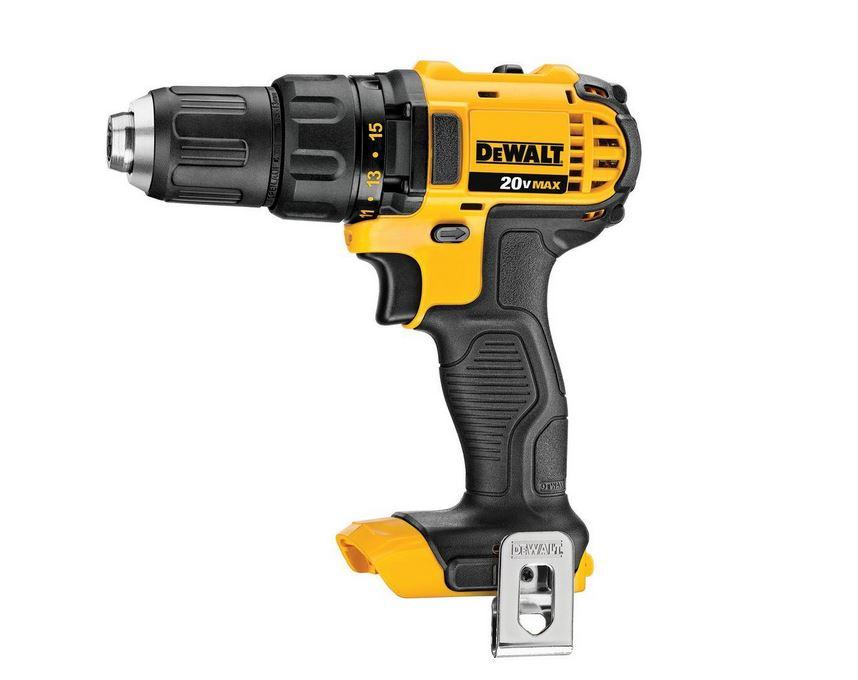 drill model DCD780