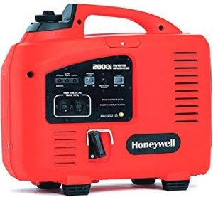 Honeywell Hw2000i Portable Inverter Generator