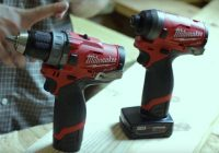 Milwaukee 2598-22 review