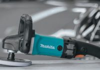 makita 7 inch polisher kit 9237cx3