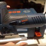 Bosch BaBosch Barrel Grip Jigsaw JS470EBrrel Grip Jigsaw JS470EB